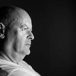 RPS Portraiture Workshop  Simon Ellingworth at Amersham Studios